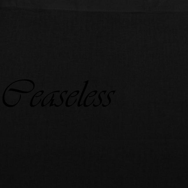 ceaseless