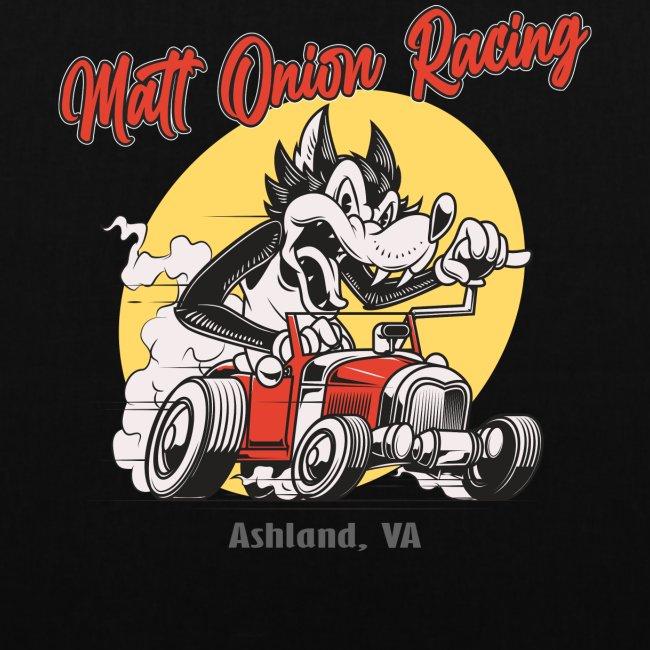 Matt Onion Racing - US Muscle Car Hotrod Motorrad