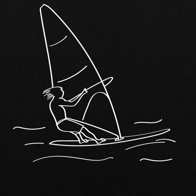 Windsurfer Dark