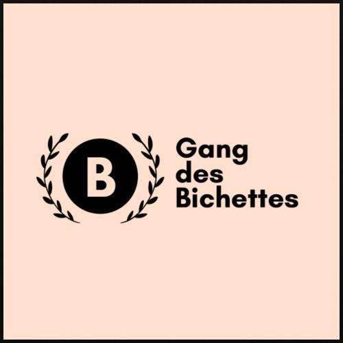 Gang des Bichettes - Sac en tissu