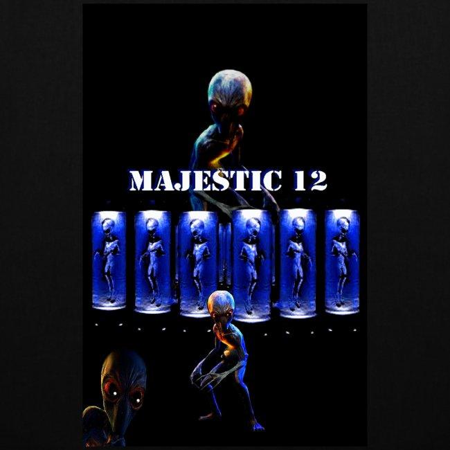 12 Majjestic 12