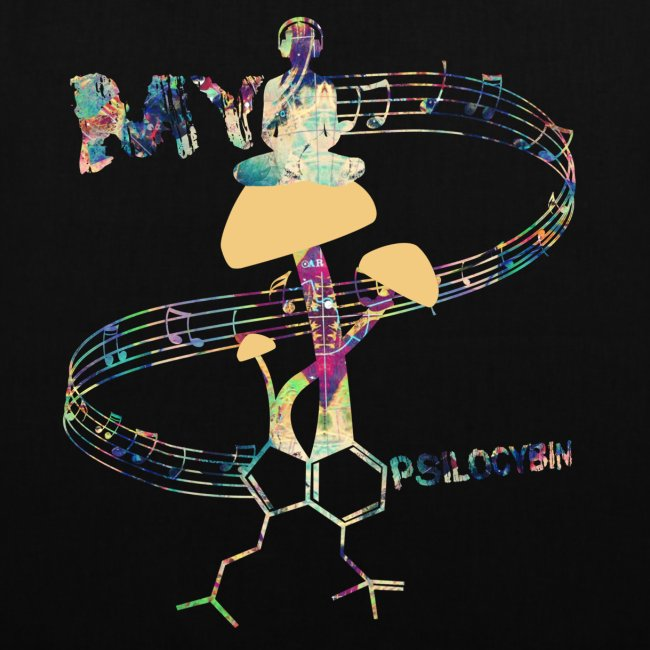 My Psilocybin (Light)