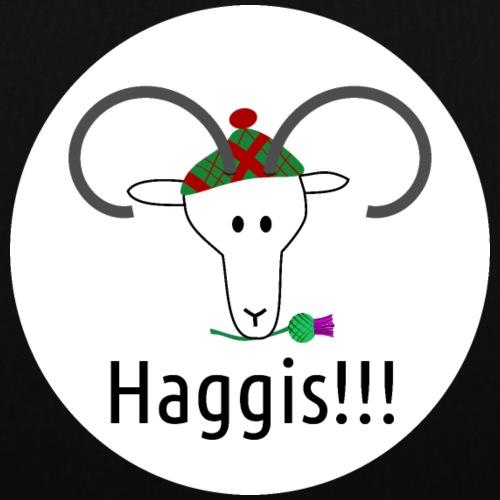 Haggis - Stoffbeutel