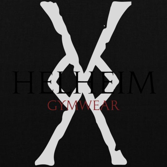 HELHEIM gymwear basic