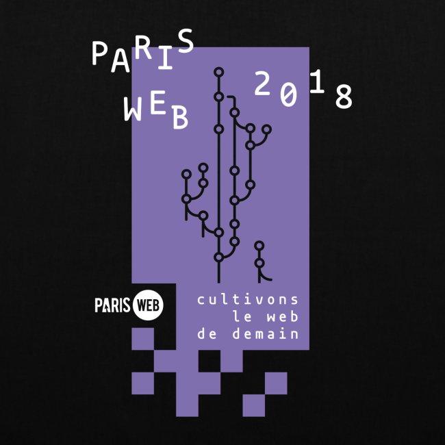 PW 2018 tshirt