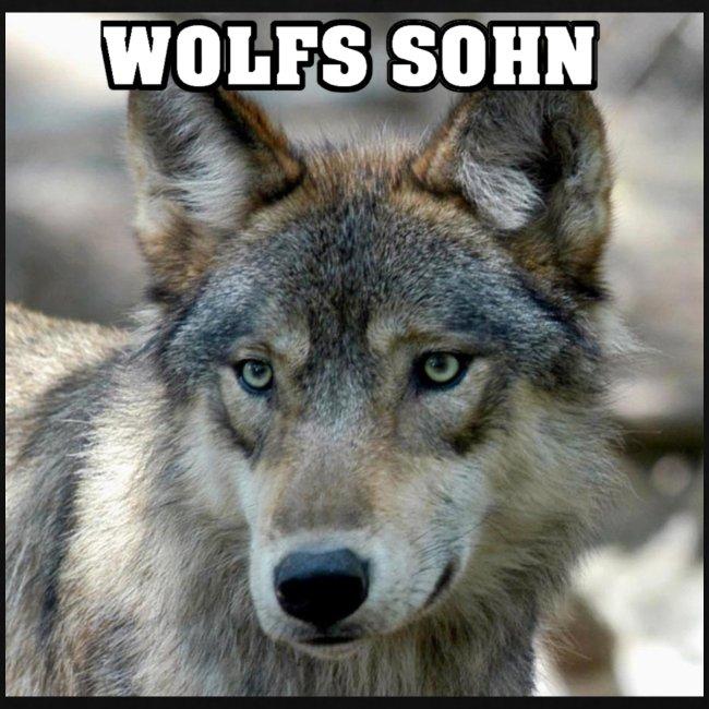 Wolf Logo Serie ( BETA V1.0)