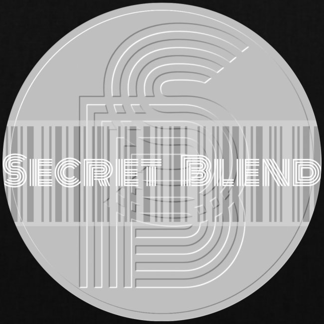 "Secret Blend ( SB ) ""Code"""