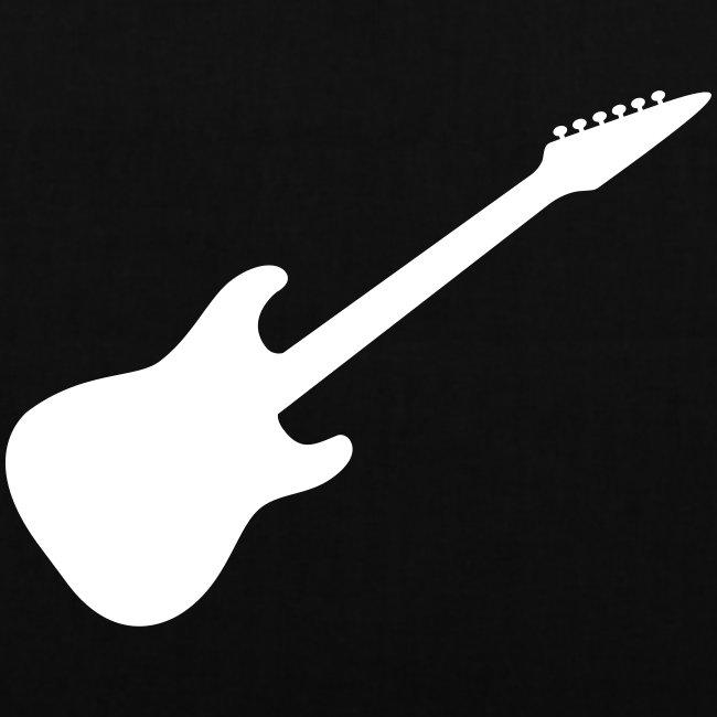 Guitar is Good Logo