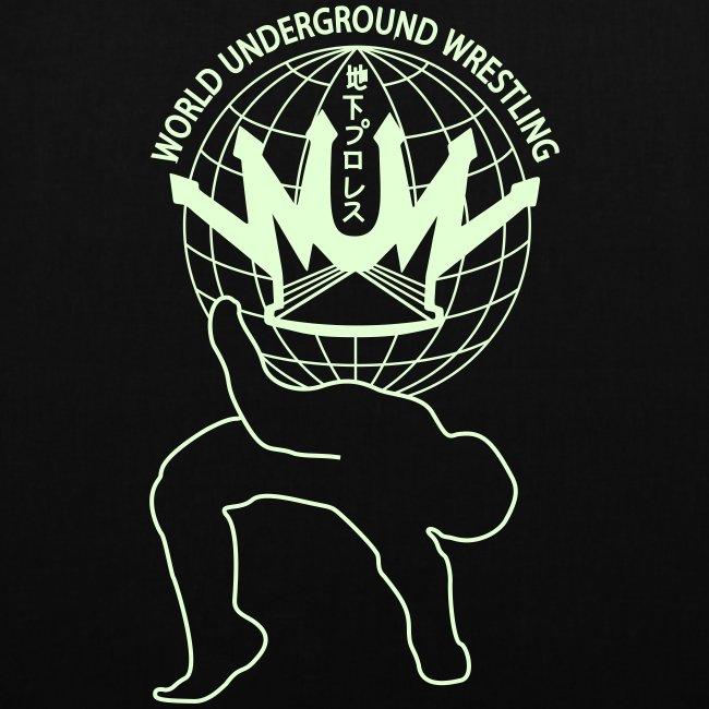 wuw suplex logo