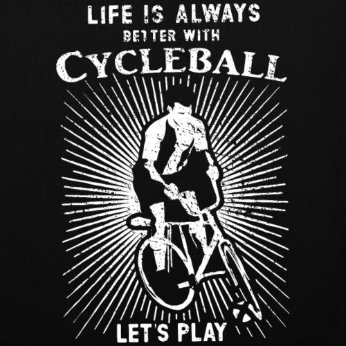 Radball | Always - Stoffbeutel