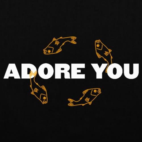 Adore You - Tote Bag