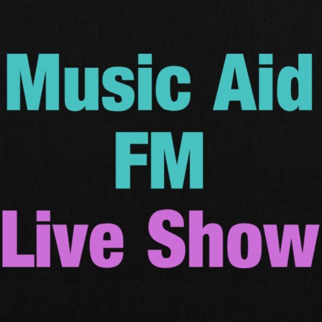 MusicAid FM Live show