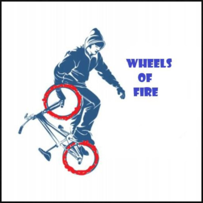 WHEELS OF FIRE OFFICIAL STORE