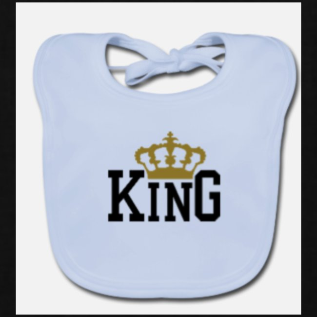 anicci king bavoir