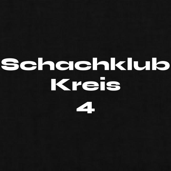 Schachklub Kreis 4 Black