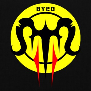 German Young Elite Gamer TEAM2 - Tygväska