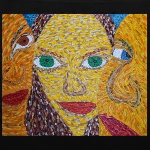 Sunflower Girls - Tas van stof
