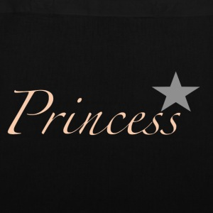 Princess Limited HD - Stoffbeutel