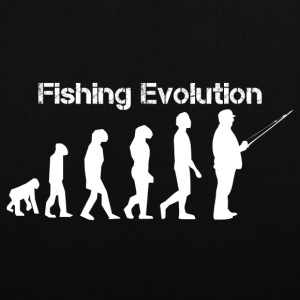 Fishing evolution - Tote Bag