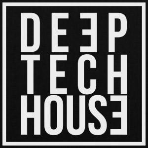 Deep Tech House av HouseMixRoom radioshow - Stoffveske