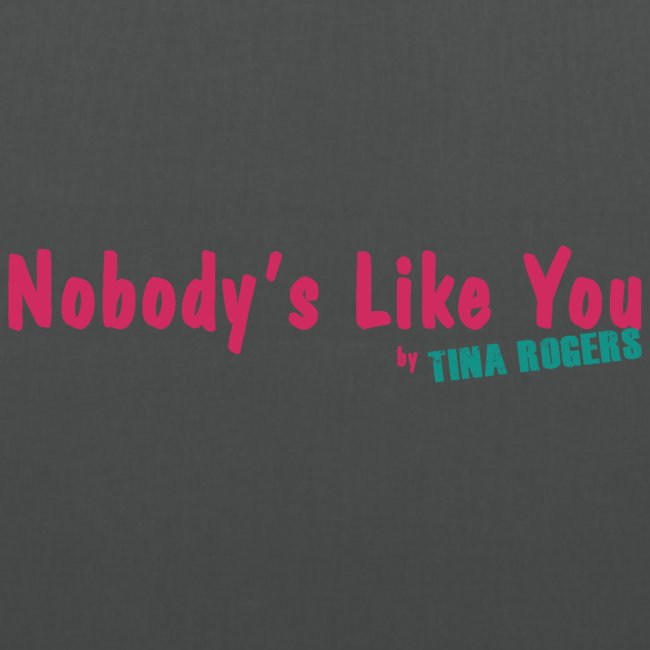 Niemand ist wie Du!