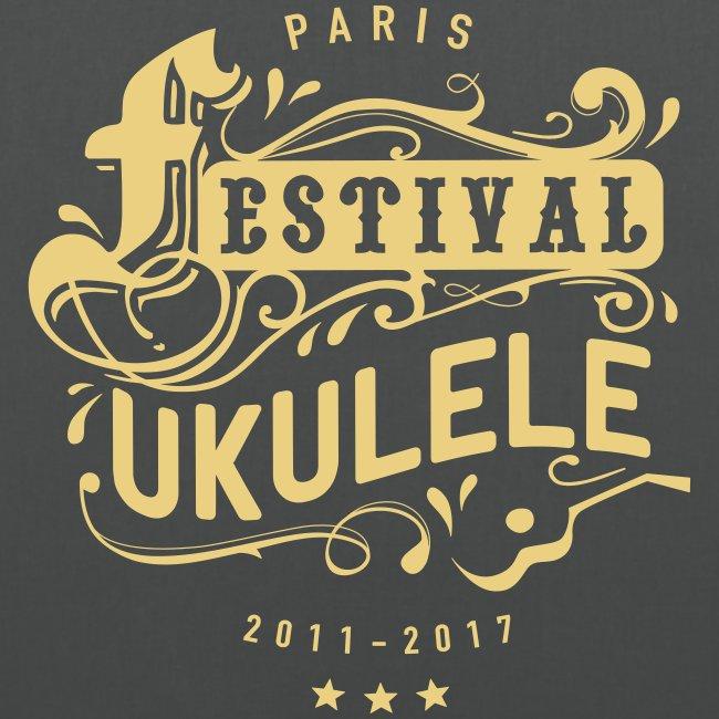 RIP PARIS UKE FEST