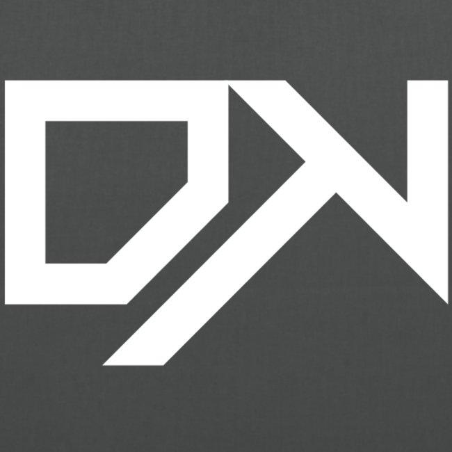 DewKee Logo Mug White