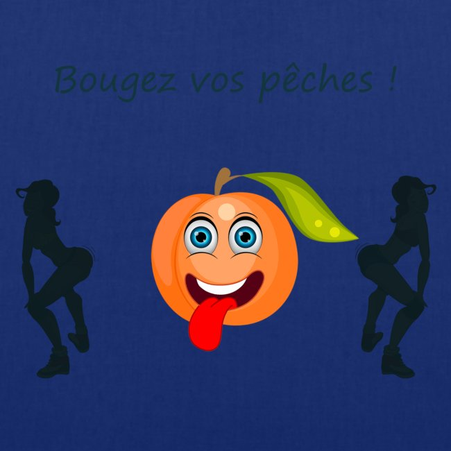 Bougez vos pêches !