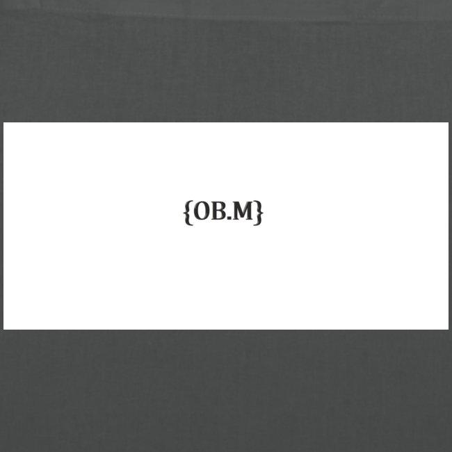OB M LOGO