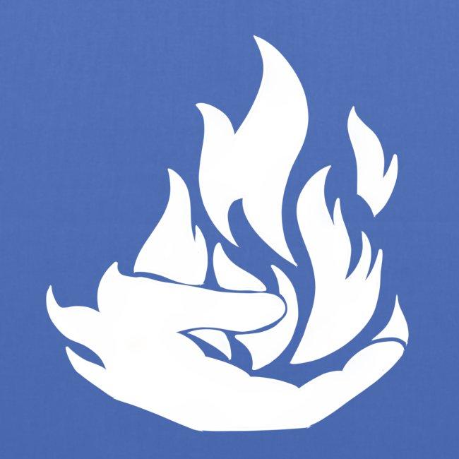 Flamekeeper logo