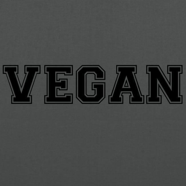 Vegan sports