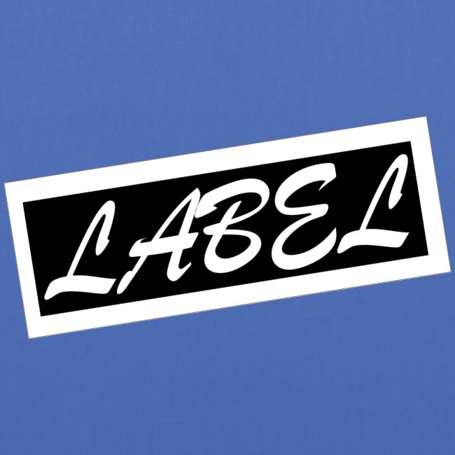 LABEL - Inverted Design