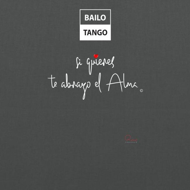 Bailo Tango