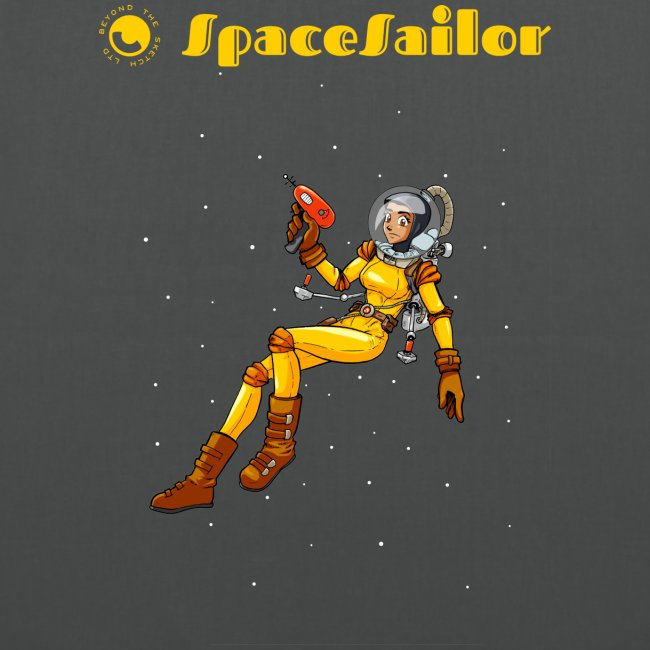 SpaceSailor