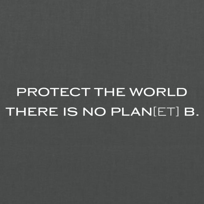 T-Shirt Planet B