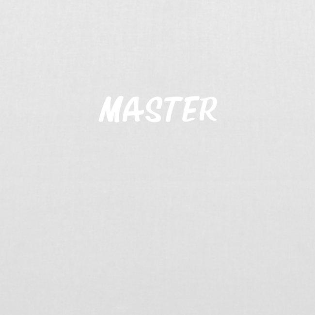 Master blanc