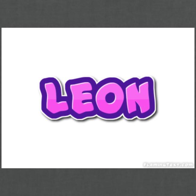 Leon-merch