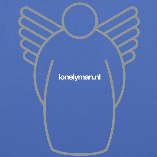 lonelyman nl text