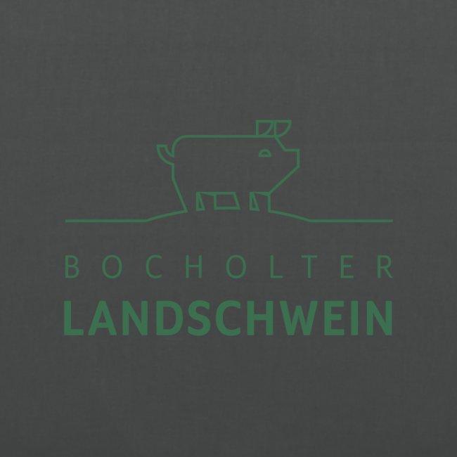 Bocholter Landschwein pur