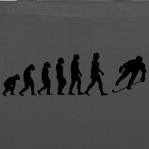 evolution hockey - Tygväska