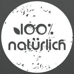 100% Natural - Tote Bag