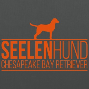 SEELENHUND Chesapeake Bay Retriever - Stoffbeutel