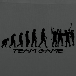 team_game - Tas van stof