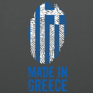 Made in Greece / Made in Hellas - Stoffveske