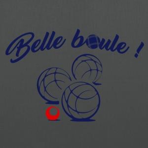 Belle Ball - Tote Bag
