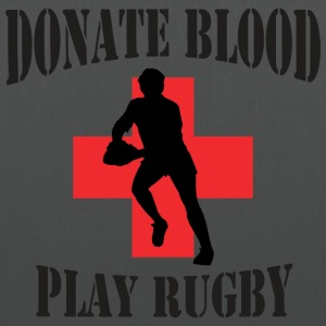 Rugby Donér Blood Play Rugby - Mulepose