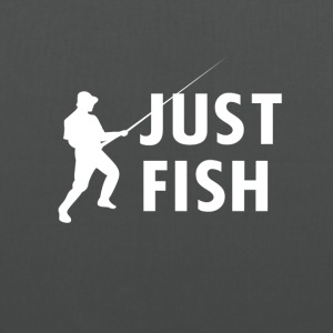 Just Fish fishing - Tote Bag