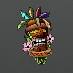 Crash Bandicoot Remastered OOGA BOOGA - Tote Bag