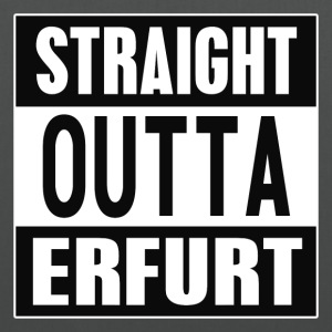 Straight outta Erfurt - Tote Bag