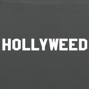 HOLLYWEED - Stoffbeutel